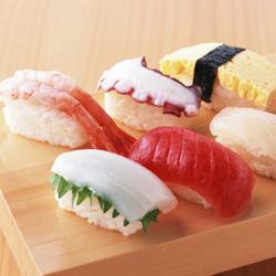 「おあいそ」って言ったらNG! お寿司屋さんでの基本マナー - Peachy - ライブドアニュース
