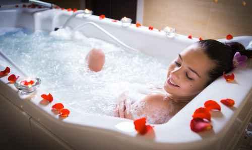 じんわ~りキモチいい!話題の「闇風呂」を試してみたら、癒し効果がハンパない!