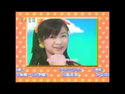 Perfume 伝説のスタフィー3 - YouTube