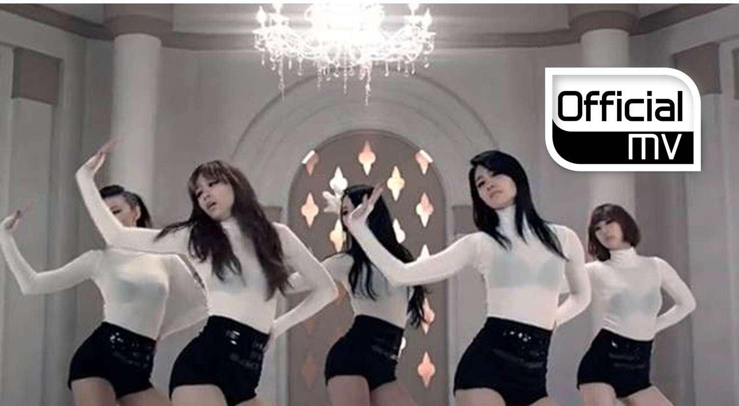 EXID _ Every night(매일밤) MV - YouTube
