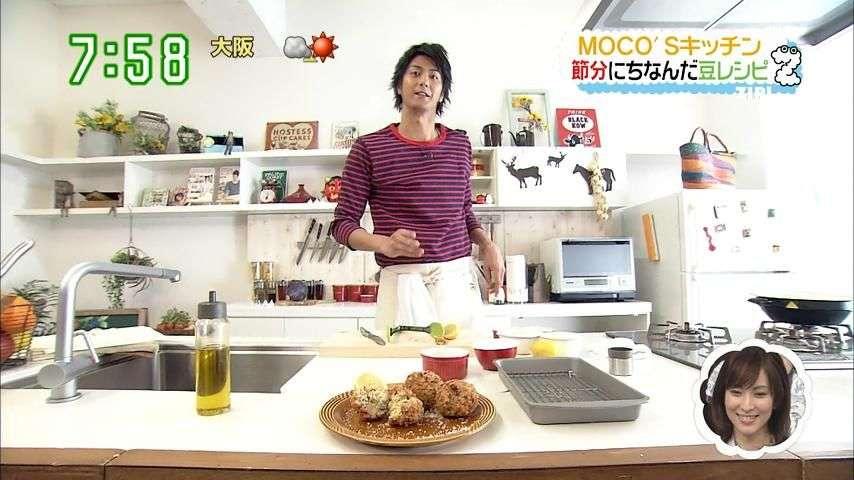 「MOCO'Sキッチン」も丸5年 速水もこみち、料理のストックは「2万件」