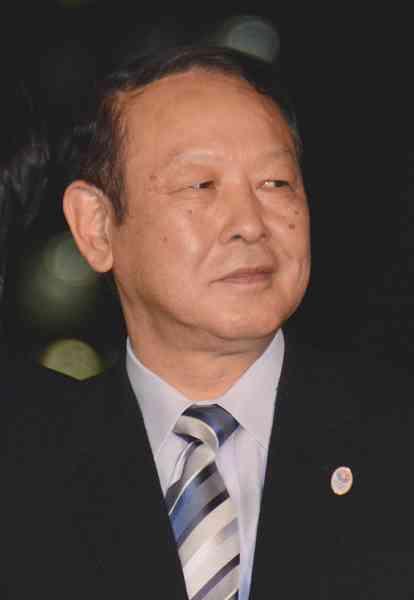 松本文明副大臣 災害用テレビ回線で「差し入れ」要求のア然 | 日刊ゲンダイDIGITAL