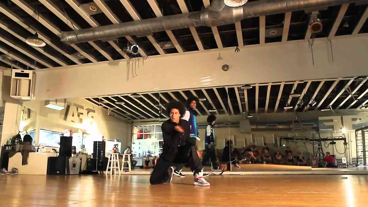 ‎Les Twins - Michael Jackson - YouTube