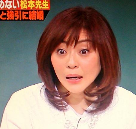 【閲覧注意】松本明子の「しくじり先生」がヤバ過ぎる…愛する息子が寝ている間に密かにベロベロ舐めていた