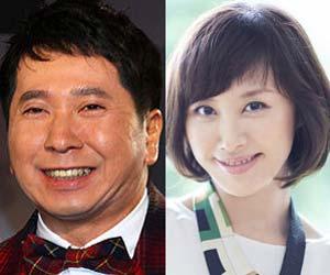 山口もえ&爆笑問題・田中裕二の再婚に太田社長がまさかのNG勧告…
