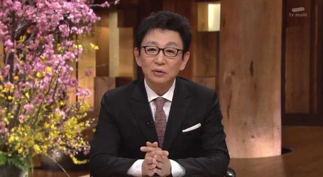 圧巻の締めのスピーチに絶賛の声 古舘伊知郎さんが『報道ステーション』卒業!