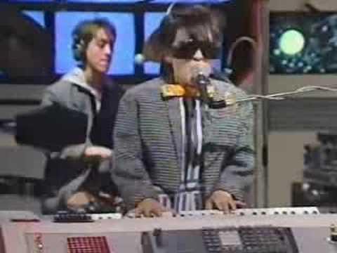 TOM-CAT - Furare Kibun de Rock'n' Roll - YouTube
