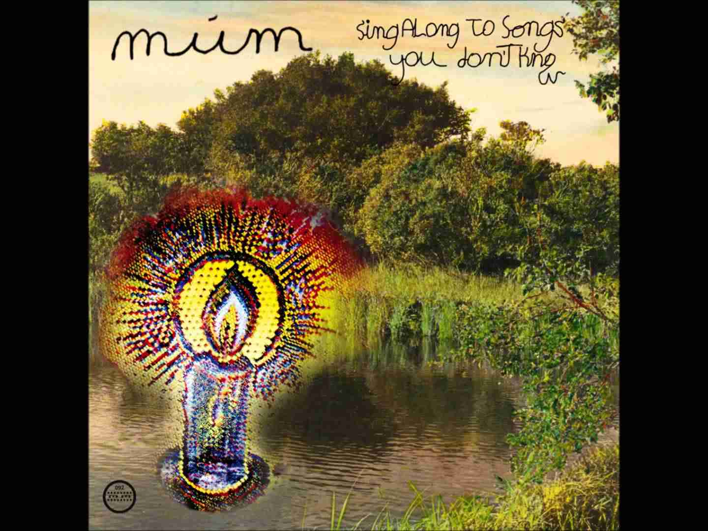 múm - Sing Along To Songs You Don't Know - 02 Sing Along - YouTube