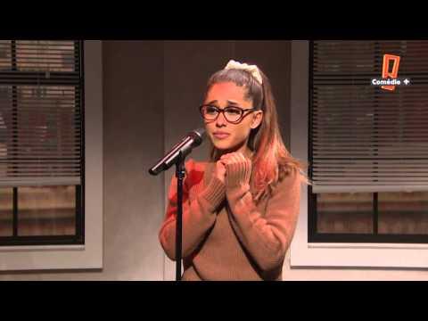 Tidal, avec Ariana Grande, Saturday Night Live du 12/03 - YouTube