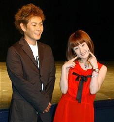 真木よう子 離婚したはずの元夫と一緒に娘の入学式に参加