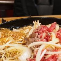 すき焼・鍋物 なべや - 今船/すき焼き [食べログ]