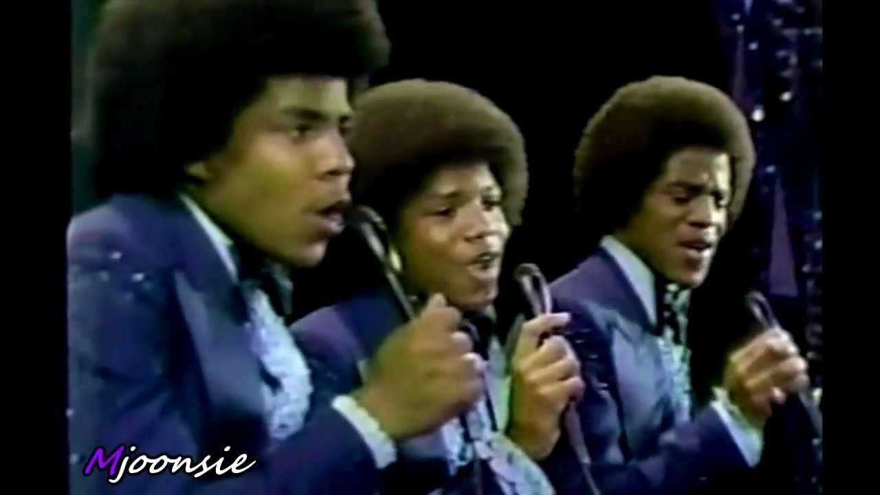 the jackson good times - YouTube