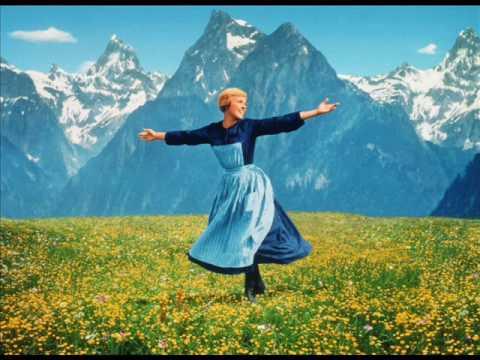 My Favorite Things - Julie Andrews - YouTube