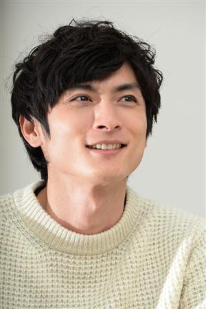 熊本市出身の高良健吾「なにが今必要ですか? できることはすべてやりたい」 (サンケイスポーツ) - Yahoo!ニュース