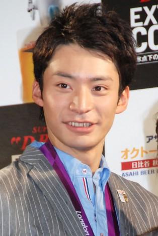 水泳・入江陵介、EXILEオーディション「受けようとしてた」