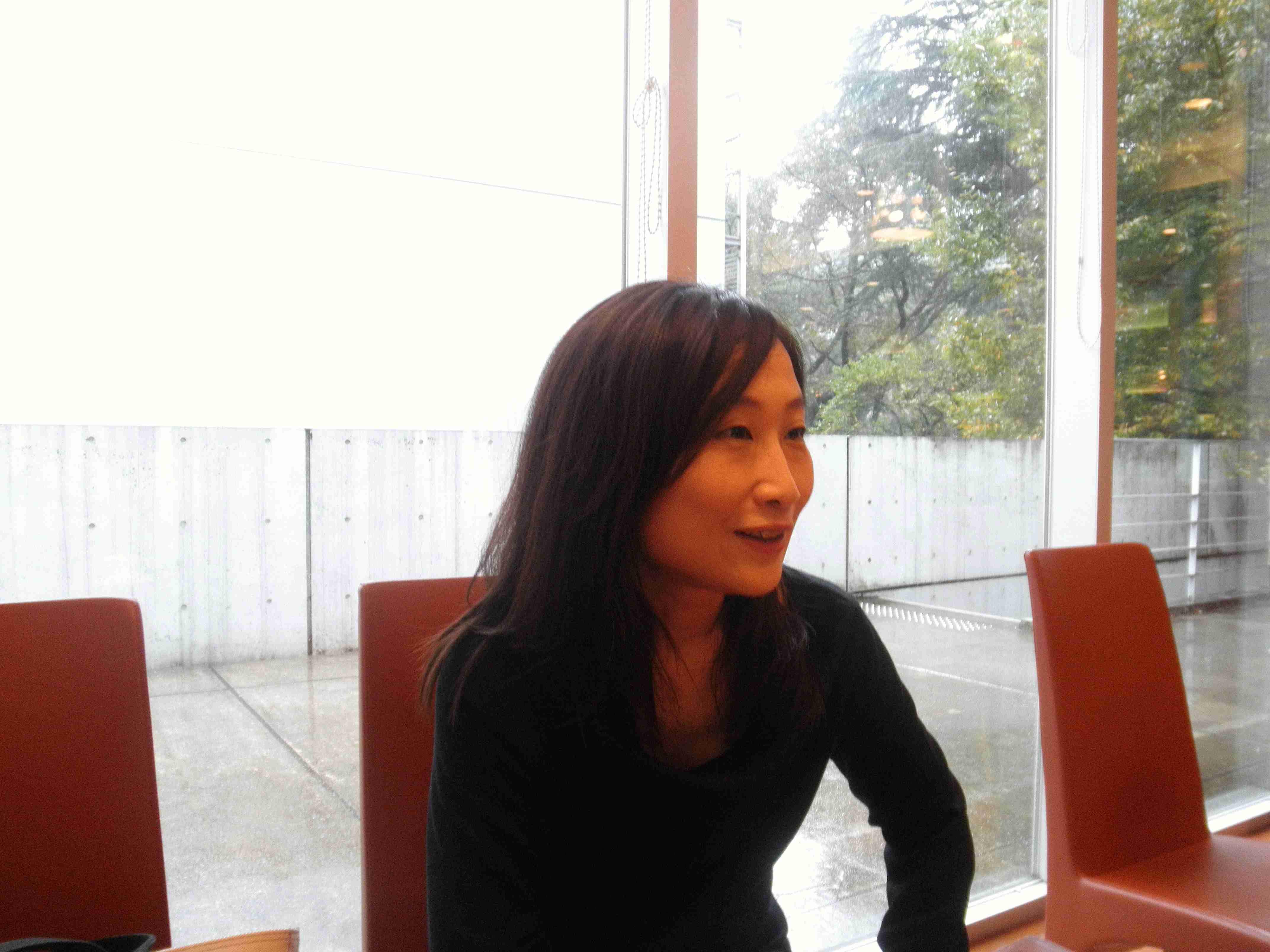 東大OGに聞く自分に自信をもつ方法『JIN—仁—』脚本家 森下佳子さん - 東大新聞オンライン
