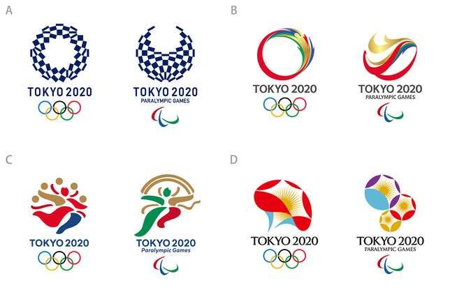 日本「東京五輪の新エンブレム、外国人から見てどの案が良いと思う?」 【海外の反応】 : 海外の万国反応記