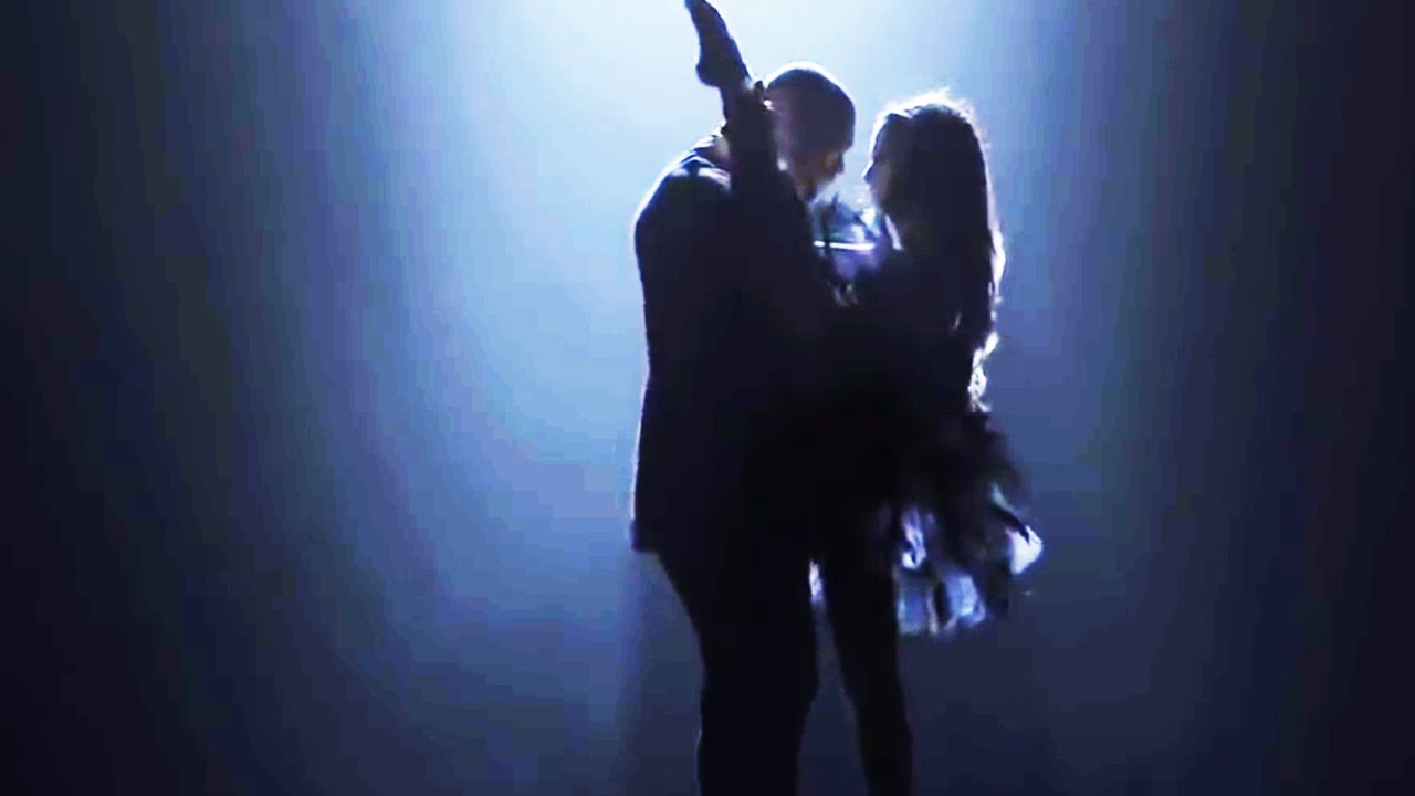 Chris Brown - Don't Be Gone Too Long ft. Ariana Grande - YouTube
