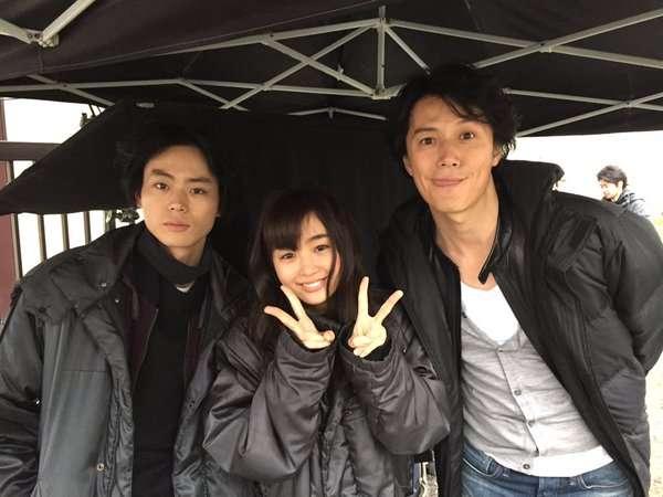 福山雅治主演 月9「ラヴソング」初回視聴率は10.6%