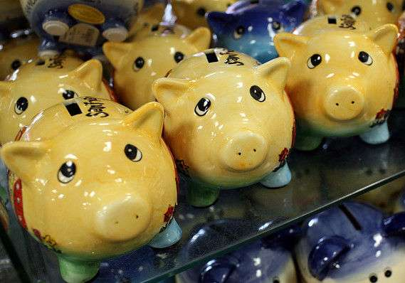驚愕!「アメリカ人は貯金をしない」らしい!