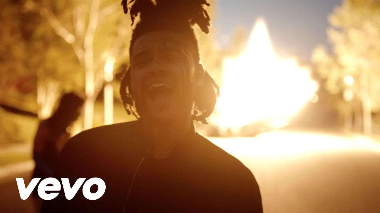The Weeknd - The Hills - YouTube