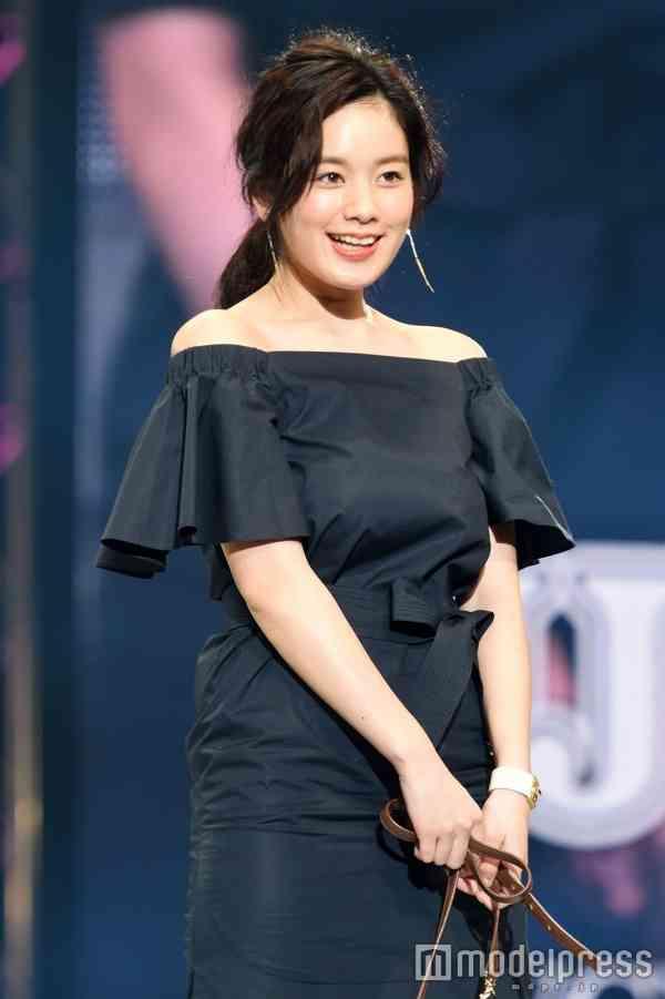 筧美和子、胸のサイズ初告白「実際は…」 豊胸手術の噂にもコメント - モデルプレス