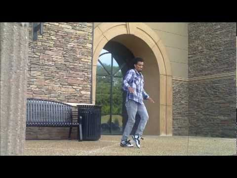 この動き、もう人間じゃない...世界中で絶賛されまくりのロボットダンス - YouTube