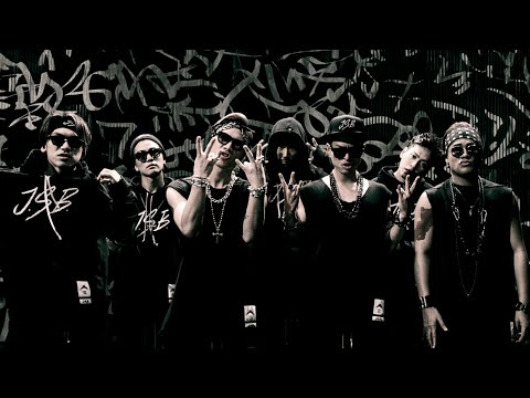三代目 J Soul Brothers from EXILE TRIBE / J.S.B.DREAM - YouTube