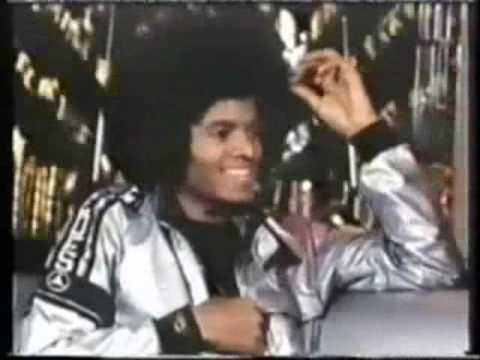 Michael Jackson - It's the Falling in Love - YouTube