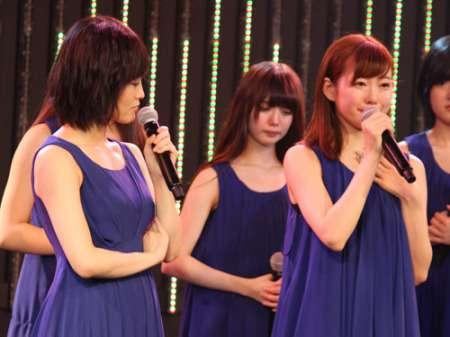 みるきー芸能界引退へ NMB卒業を発表「違う世界を見てみたい」 (スポニチアネックス) - Yahoo!ニュース