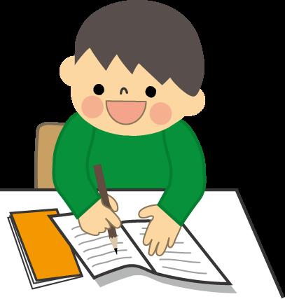 未就学児の勉強について