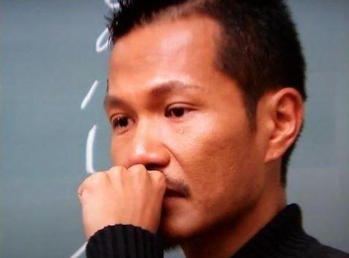 えっ、そんなことで号泣!? EXILE・ATSUSHIの異常な涙もろさに視聴者があ然