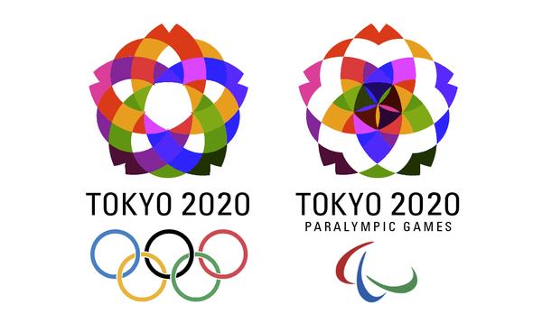 フリーのデザイナーがたった1時間で作った「東京五輪エンブレム」がステキだと話題に