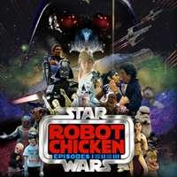ロボットチキン/スター・ウォーズ|2012.12.4(火)ブルーレイ&DVD発売!