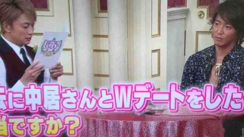 木村拓哉は「スマスマ」辞めたい? 中居正広と会うのが苦痛か