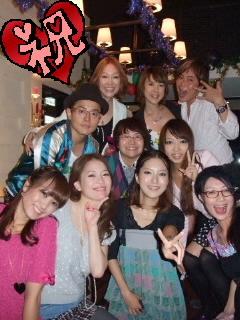 ☆誕生日パーティの写真☆|クワバタオハラ小原正子オフィシャルブログ「女前。」powered by Ameba