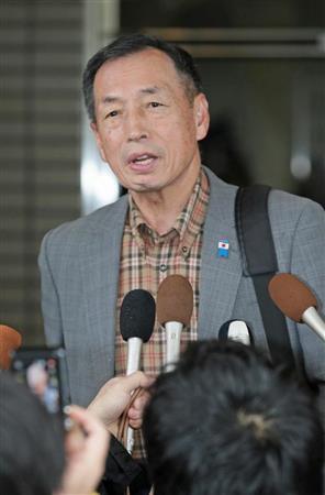田母神元空幕長逮捕 元選対事務局長も逮捕 運動員に現金配布の疑い (産経新聞) - Yahoo!ニュース
