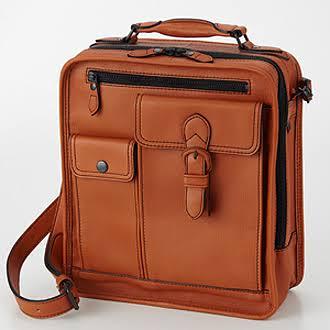 1泊2日の旅行鞄