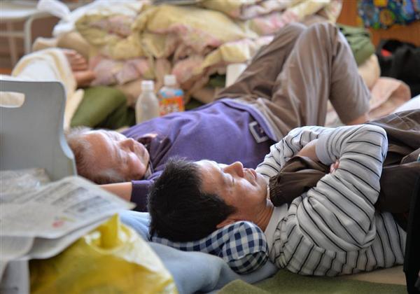 【熊本地震】「助けて」「テレビ映像信じられない」…SNS上で支援物資不足訴える投稿続々 - 産経ニュース