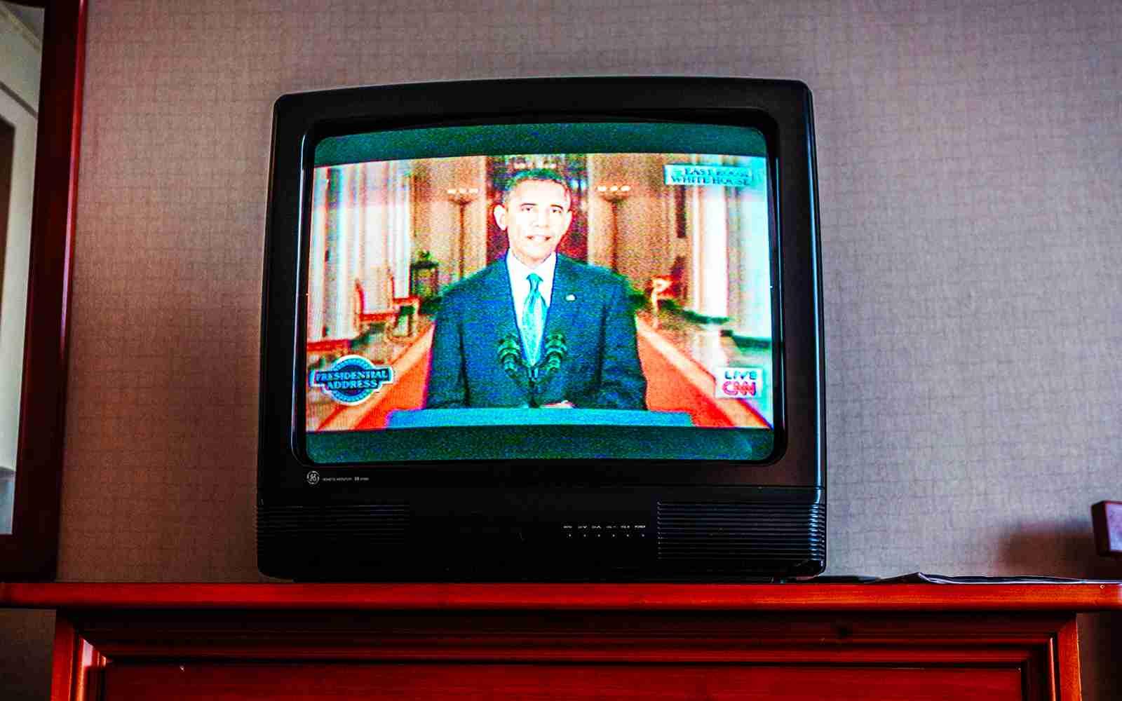 日本に「24時間放送のニュース専門チャンネルがない」という国家的損失。 - Be inspired!