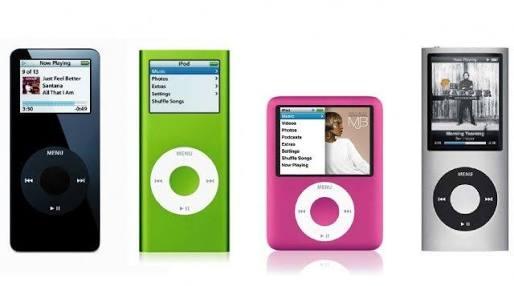 iPod、Walkman等をシャッフルして出てきた5曲を載せるトピ