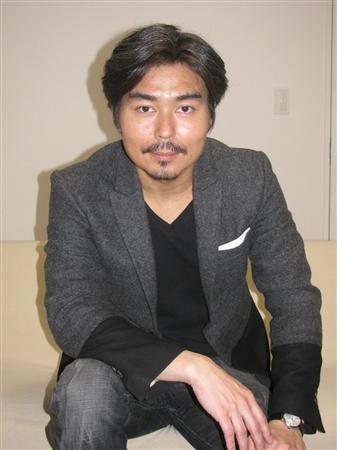 世界の小澤征悦へ!「クリミナル・マインド」で海外ドラマデビュー