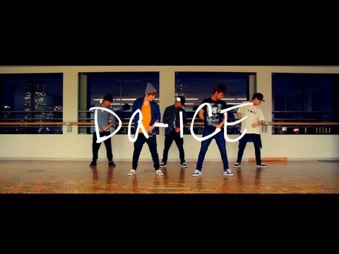 Da-iCE(ダイス) / I'll be back -Da-iCE Official Dance Practice- - YouTube