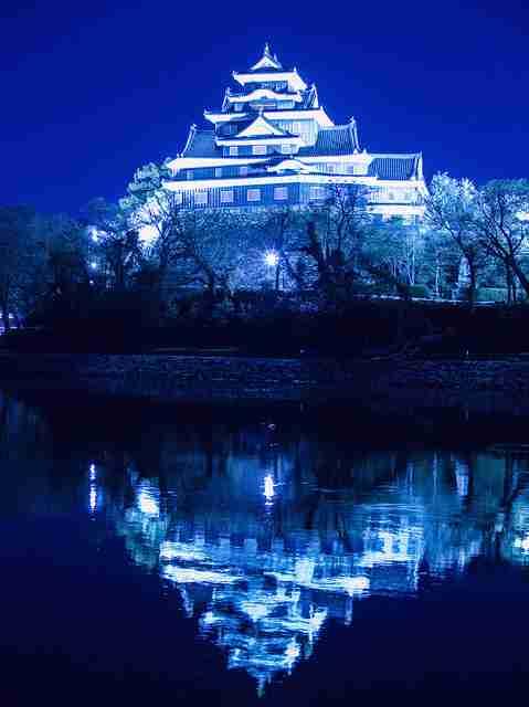 あのジョン・タイターが「2020年は岡山=岡京が首都」と予言した!?(全文表示) - コラム - Jタウンネット 岡山県