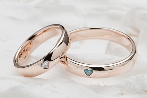 結婚指輪は必要ですか?