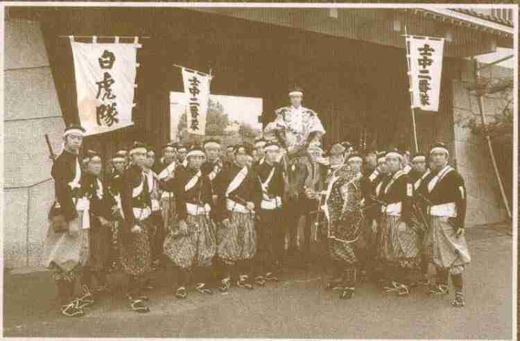 日本史で可哀想だなぁと思う事件、出来事は?