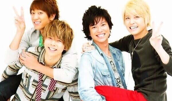 亀梨和也、「メンバーの追加もアリ」、4月から3人体制になったKAT-TUNの今後。
