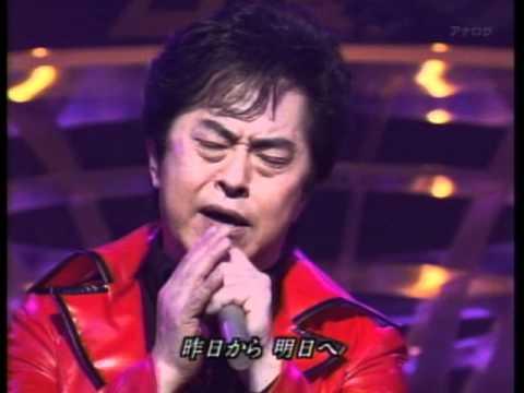 水木一郎 ルパン三世愛のテーマ - YouTube