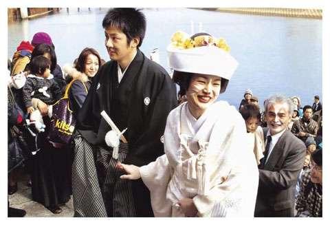 関東から関西へ嫁ぐ際の心得