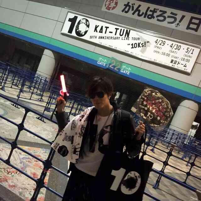 10ks....|井出卓也オフィシャルブログ「POP LIFE」Powered by Ameba